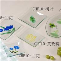 供应钢化玻璃盘/优质耐高温玻璃盘