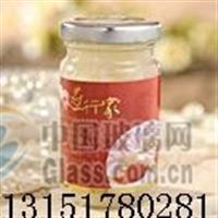 玻璃瓶,咖啡瓶,燕窝瓶,阿胶瓶,金银花露瓶,果珍瓶,枇杷膏瓶
