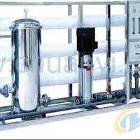 玻璃生产用纯净水设备