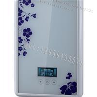 玻璃厂专业加工热水器面板玻璃/丝印面板