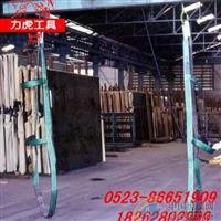 聚氨酯玻璃吊带 裸包玻璃吊带