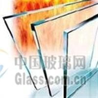 江西南昌防火玻璃