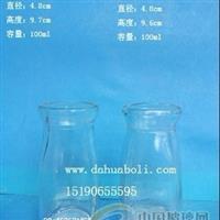 100ml布丁瓶|酸奶玻璃瓶,许愿玻璃瓶