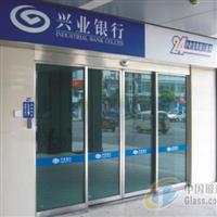 南京玻璃自动门