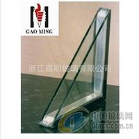 供应优质高明中空玻璃、夹胶玻璃 高明玻璃