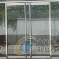 海淀区永定门安装玻璃门 北京安装玻璃门厂家
