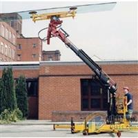 幕墙玻璃安装机械手真空吊具