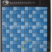 HG-423020水晶玻璃马赛克