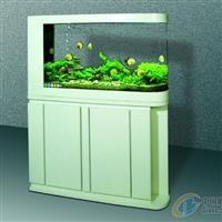 热弯玻璃鱼缸