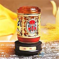 脸谱茶叶罐