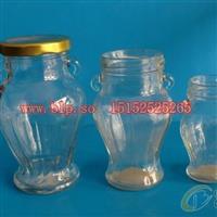 玻璃瓶 酱菜玻璃瓶 饮料玻璃瓶