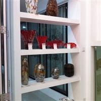各种各样玻璃制品厂