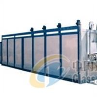 供应退火炉玻璃生产加工设备