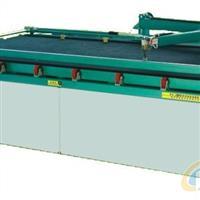 LZ挡风玻璃双模气动异型切割机