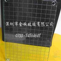 夹丝玻璃供应商/夹丝玻璃批发厂
