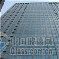 低辐射low-e中空玻璃