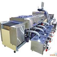 AS-450-3风刀型清洗机