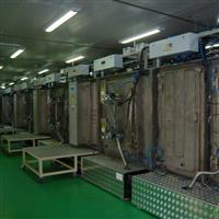 液晶显示器导电膜镀膜生产线