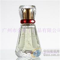 厂家供应、定做新款玻璃香水瓶