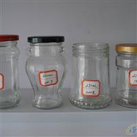 玻璃制品玻璃罐