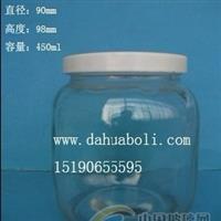 冬虫夏草玻璃瓶 组培瓶 培菌瓶,徐州玻璃瓶批发定做