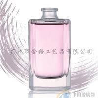 厂家直销香水瓶,可蒙砂印刷喷色