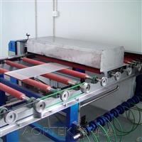 TCO光伏玻璃多通道光谱透射