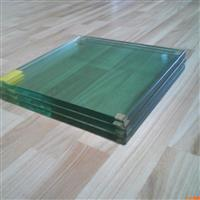 平弯钢化玻璃厂