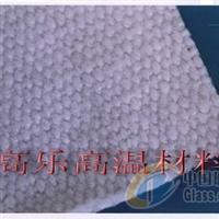 淄博高乐耐火高温陶瓷纤维布