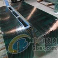 6mm钢化玻璃 钢化玻璃厂