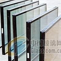 6mm中空玻璃 中空玻璃厂