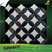 玻璃马赛克NO272+1+G7 玻璃马赛克价格