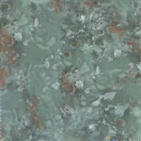 绢纱金属丝玛瑙石纹玉石膜立体膜