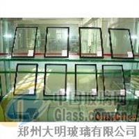郑州6毫米中空夹胶玻璃厂