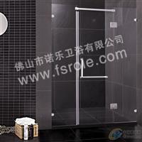 工程样板淋浴房
