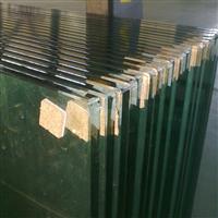 山东专业平弯钢化玻璃加工