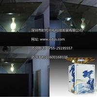 深圳全息投影 360全息膜