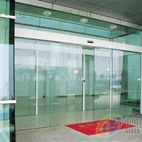 北京花家地安装玻璃门