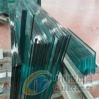 8mm钢化玻璃 钢化玻璃厂