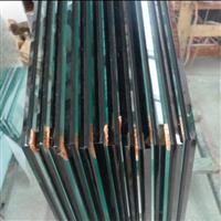 供应钢化玻璃钢化玻璃磨45度边厂