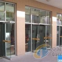 津南区安装有框玻璃门,技术服务