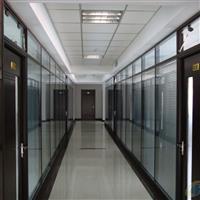 南京玻璃高隔断