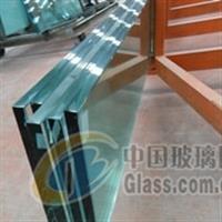 12mm钢化玻璃 钢化玻璃厂