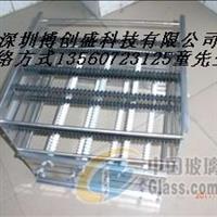 供应化学玻璃清洗架