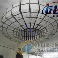 隧道窑吊顶专用含锆模块高铝模块