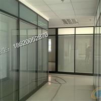 深圳办公玻璃隔墙