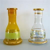 供应玻璃工艺品瓶