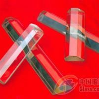 加工各种优质三棱镜玻璃板厂家