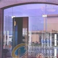 北京顺义区安装玻璃门,玻璃隔断