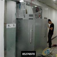 广州玻璃门维修玻璃门维修公司